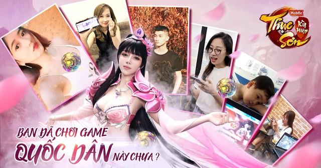 Định nghĩa game quốc dân: Tính năng, vật phẩm, thời trang dành riêng cho thị trường Việt, giờ đến cả Thú Cưỡi cũng để 500 anh em tự thiết kế luôn! - Ảnh 10.