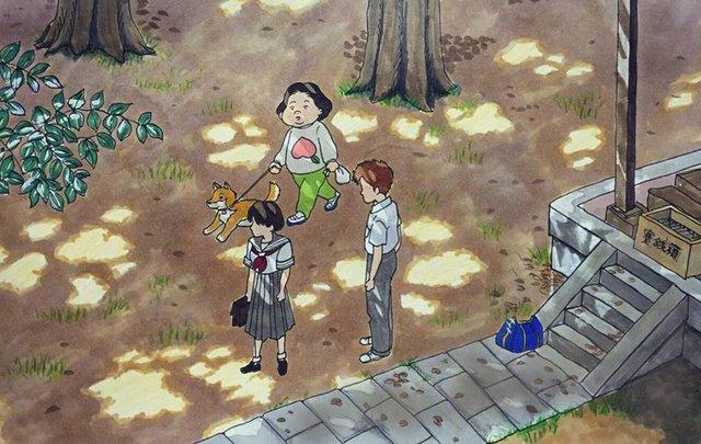 Đục khoét tuổi thơ: Hô biến nhân vật hoạt hình Ghibli thành phiên bản béo ú, mắt híp - Ảnh 14.