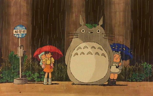 Đục khoét tuổi thơ: Hô biến nhân vật hoạt hình Ghibli thành phiên bản béo ú, mắt híp - Ảnh 20.