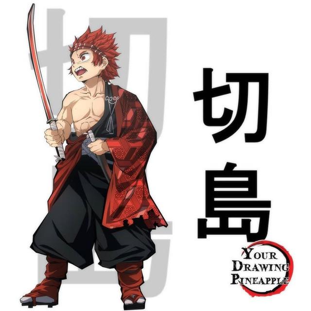 Kimetsu no Yaiba và My Hero Academia giao lưu kết hợp, khi các anh hùng trở thành thợ săn quỷ siêu ngầu - Ảnh 8.