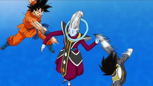 Dragon Ball: Khám phá mối liên hệ bất ngờ giữa Bản năng vô cực và môn võ Vịnh Xuân Quyền - Ảnh 3.