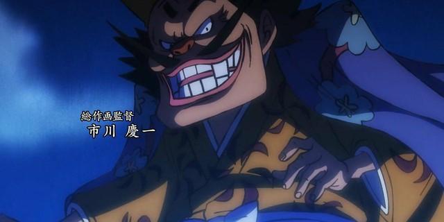 One Piece: Hay không bằng hên, Kinemon phá tan kế hoạch nham hiểm của Orochi chỉ bằng một câu nói - Ảnh 2.
