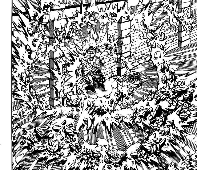 Kimetsu no Yaiba chương 199: Muzan tan biến dưới ánh mặt trời, Tanjirou trôi về đâu? - Ảnh 1.
