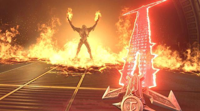 Vừa phát hành được mấy tiếng, Doom Eternal đã bị crack trong nháy mắt - Ảnh 1.