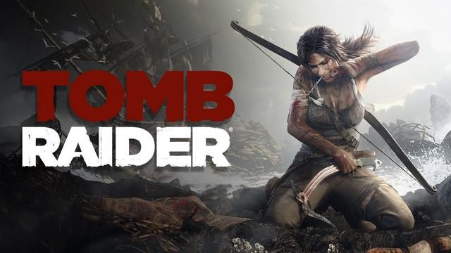 Bom tấn AAA Tomb Raider đang phát tặng miễn phí vĩnh viễn trên Steam - Ảnh 1.