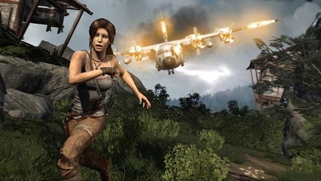 Bom tấn AAA Tomb Raider đang phát tặng miễn phí vĩnh viễn trên Steam - Ảnh 2.