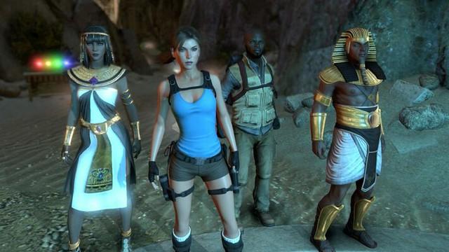4 tựa game miễn phí cực đỉnh đang được tặng không trên Steam - Ảnh 3.