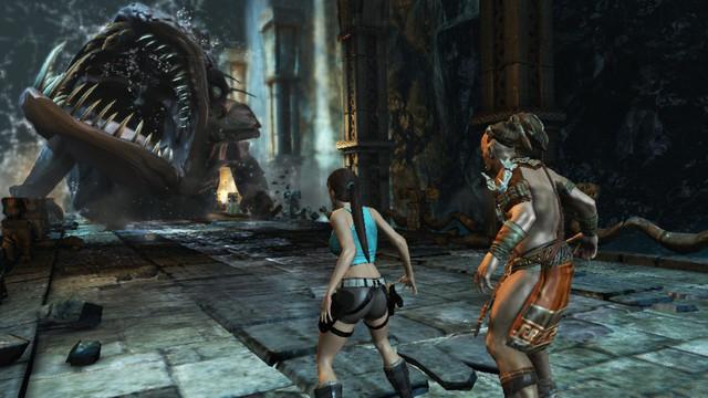 Lara Croft and the Temple of Osiris, game miễn phí đang hot trên Steam có điểm gì đặc biệt ? - Ảnh 3.