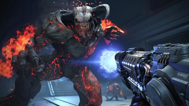 Vừa phát hành được mấy tiếng, Doom Eternal đã bị crack trong nháy mắt - Ảnh 3.