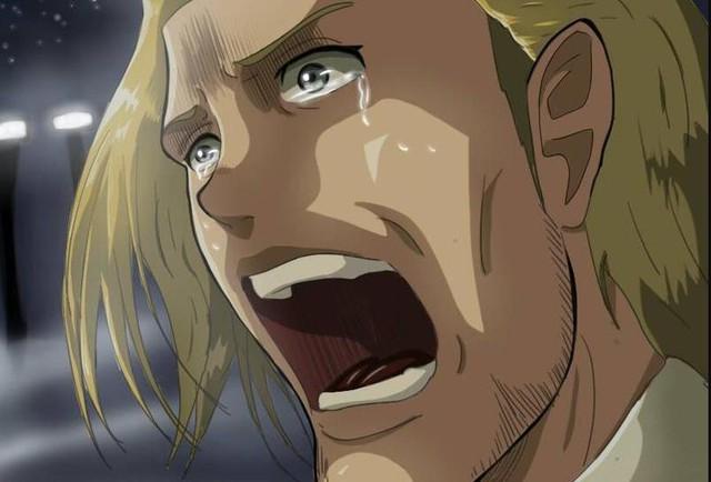 Attack on Titan: Sau kế hoạch tận diệt nhân loại của Eren, viễn cảnh hòa bình vẫn có thể xảy ra - Ảnh 5.
