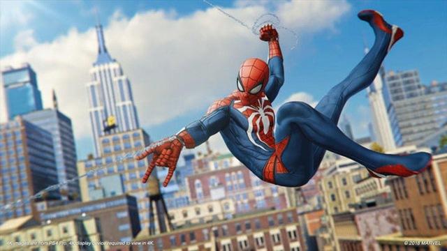 Game siêu anh hùng hay nhất lịch sử sắp ra mắt phần 2 trên PS5 - Ảnh 3.
