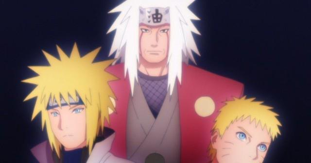 Naruto: Không phải là một ninja bình thường, đây 5 bằng chứng về trí thông minh tuyệt đỉnh của tiên nhân háo sắc Jiraiya - Ảnh 6.
