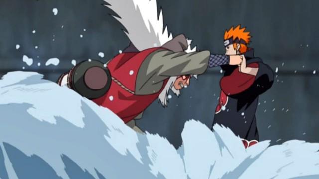 Naruto: Không phải là một ninja bình thường, đây 5 bằng chứng về trí thông minh tuyệt đỉnh của tiên nhân háo sắc Jiraiya - Ảnh 3.