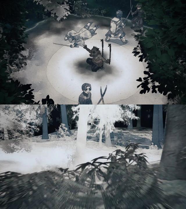 Kimetsu no Yaiba: Hoạt họa của series Kiếm Sĩ Diệt Quỷ này khủng đến độ nào? - Ảnh 7.