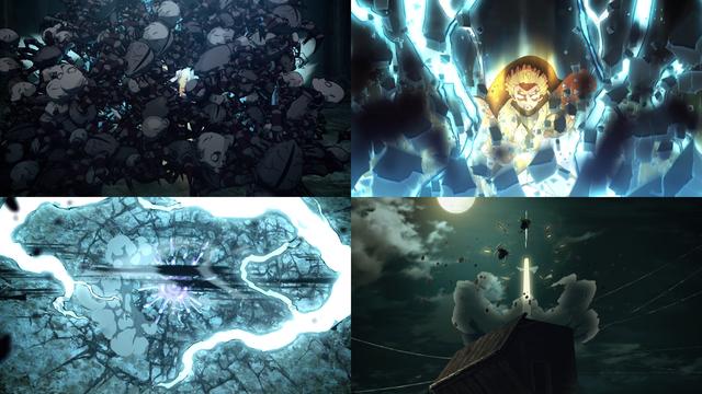 Kimetsu no Yaiba: Hoạt họa của series Kiếm Sĩ Diệt Quỷ này khủng đến độ nào? - Ảnh 9.