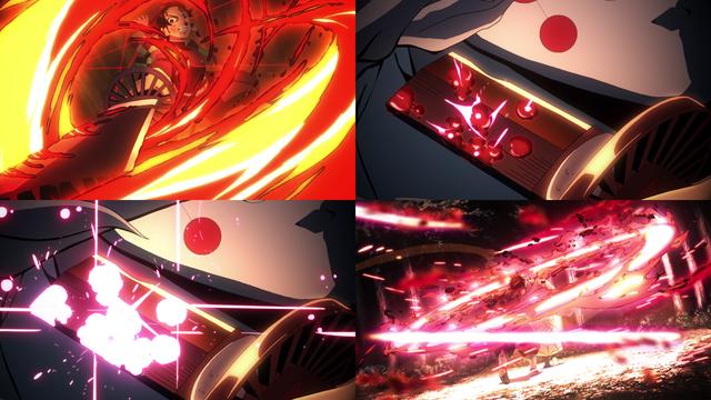 Kimetsu no Yaiba: Hoạt họa của series Kiếm Sĩ Diệt Quỷ này khủng đến độ nào? - Ảnh 11.