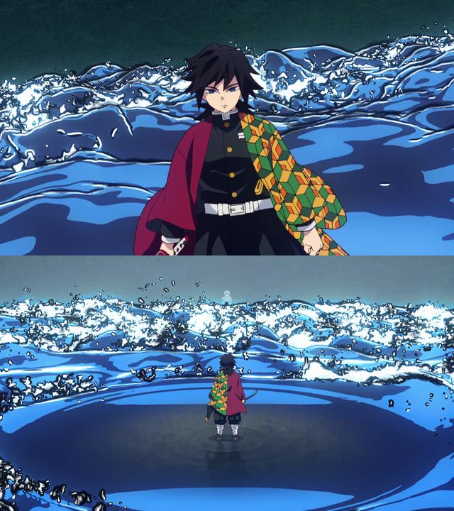 Kimetsu no Yaiba: Hoạt họa của series Kiếm Sĩ Diệt Quỷ này khủng đến độ nào? - Ảnh 13.