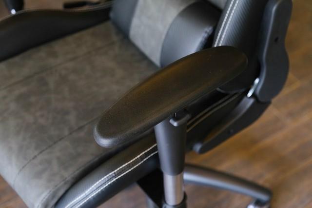 Khi ngồi nhà chơi game là sự tận hưởng: Gợi ý chọn ghế gaming vừa rẻ lại ngon cho anh em chinh chiến - Ảnh 6.