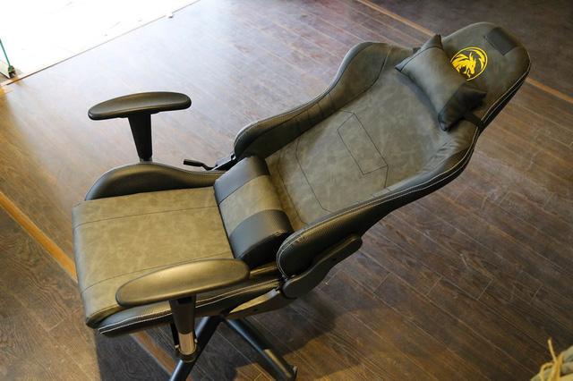 Khi ngồi nhà chơi game là sự tận hưởng: Gợi ý chọn ghế gaming vừa rẻ lại ngon cho anh em chinh chiến - Ảnh 4.