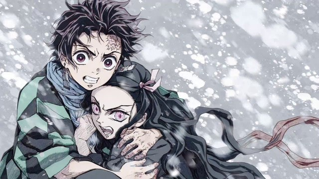 Kimetsu no Yaiba: Hoạt họa của series Kiếm Sĩ Diệt Quỷ này khủng đến độ nào? - Ảnh 1.