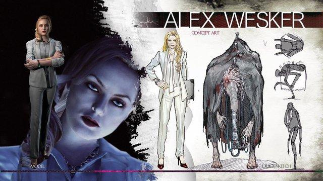 Tất cả những nhân vật sẽ xuất hiện trong siêu phẩm game Resident Evil Resistance sắp ra mắt (P.1) - Ảnh 2.