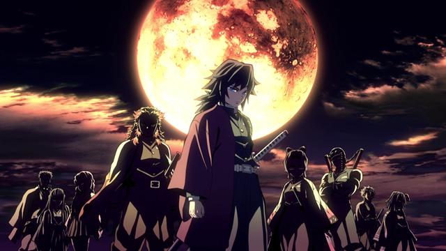Kimetsu no Yaiba: Hoạt họa của series Kiếm Sĩ Diệt Quỷ này khủng đến độ nào? - Ảnh 3.