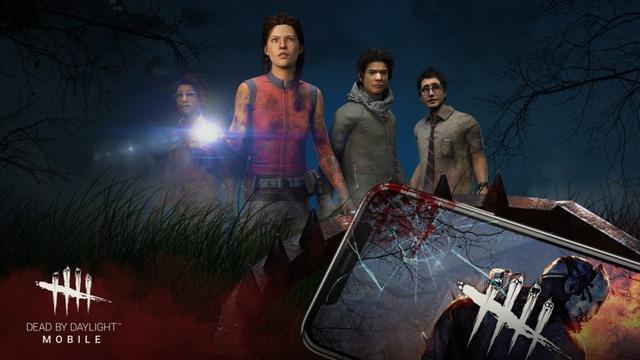 Dead By Daylight mobile ấn định ngày ra mắt, game kinh dị đình đám PC chính thức bước lên kệ Android - Ảnh 1.