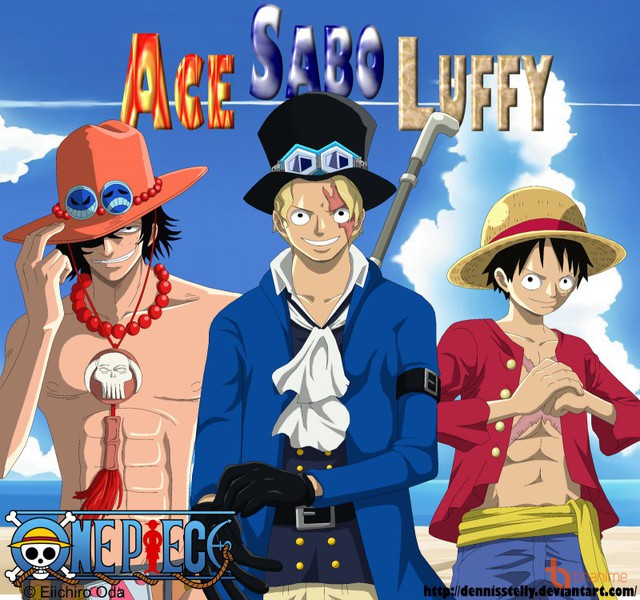 One Piece: Giải cứu thành công Vivi, Sabo cùng các thủ lĩnh quân cách mạng sẽ có mặt tại Wano quốc? - Ảnh 4.