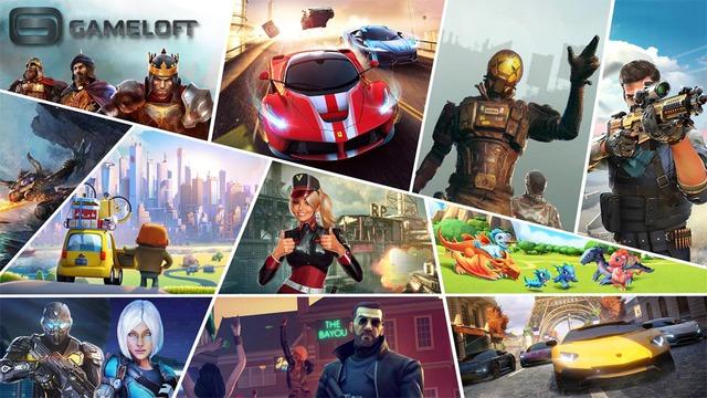Gameloft mở cửa miễn phí cash shop, báu vật tiền triệu cũng bán giá 0 đồng - Ảnh 1.