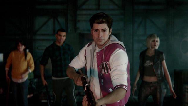 Tất cả những nhân vật sẽ xuất hiện trong Resident Evil Resistance (P.2) - Ảnh 1.