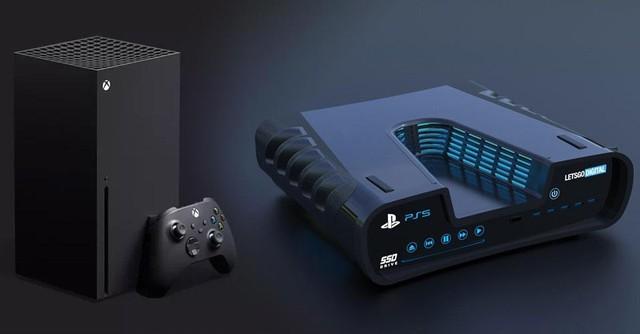 Xuất hiện khu trải nghiệm PS5 đầu tiên trên thế giới - Ảnh 3.