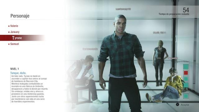 Tất cả những nhân vật sẽ xuất hiện trong Resident Evil Resistance (P.2) - Ảnh 3.
