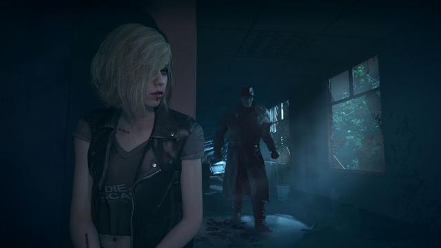 Tất cả những nhân vật sẽ xuất hiện trong Resident Evil Resistance (P.2) - Ảnh 4.