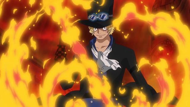 One Piece: Giải cứu thành công Vivi, Sabo cùng các thủ lĩnh quân cách mạng sẽ có mặt tại Wano quốc? - Ảnh 3.