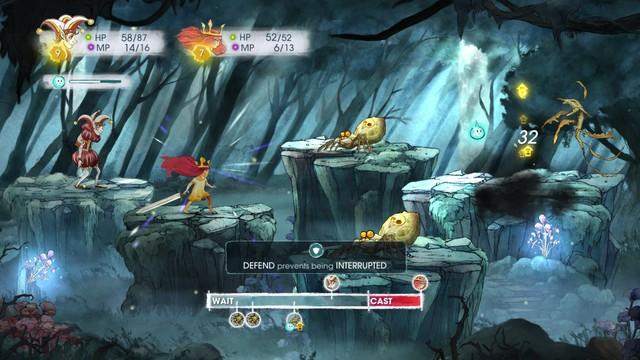 Chỉ 1 click, nhận miễn phí vĩnh viễn game nhập vai cực đỉnh - Child of Light - Ảnh 4.