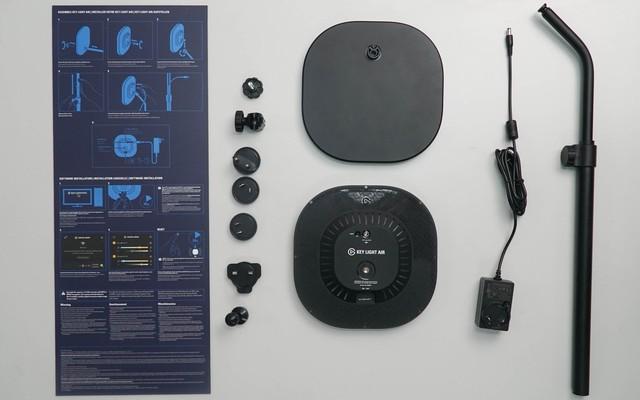Elgato Key Light Air: Bộ đèn đẳng cấp streamer nào cũng nên sở hữu - Ảnh 2.