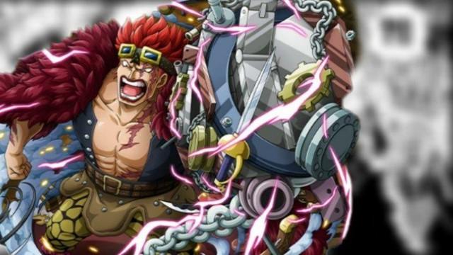 One Piece: Khám phá mối quan hệ cạnh tranh thú vị giữa 2 kẻ mạnh thuộc thế hệ tồi tệ nhất - Ảnh 4.