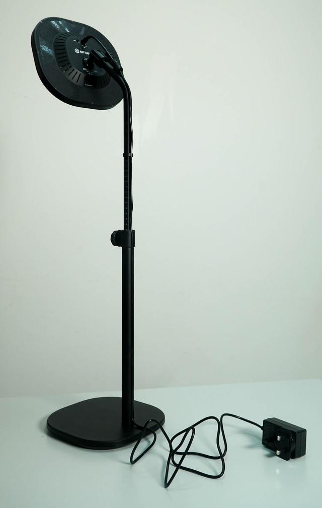 Elgato Key Light Air: Bộ đèn đẳng cấp streamer nào cũng nên sở hữu - Ảnh 4.