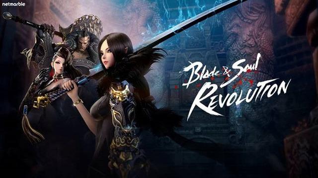 Lộ thời điểm đăng ký trước của Blade & Soul Revolution, ngày game về tay game thủ không còn xa - Ảnh 1.