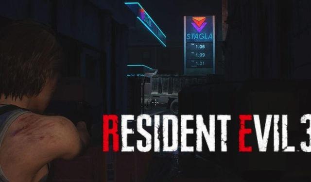 7 Easter Egg bí ẩn được tìm thấy trong Resident Evil 3 Remake - Ảnh 1.