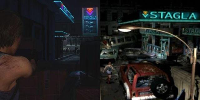 7 Easter Egg bí ẩn được tìm thấy trong Resident Evil 3 Remake - Ảnh 7.