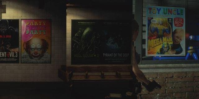 7 Easter Egg bí ẩn được tìm thấy trong Resident Evil 3 Remake - Ảnh 2.