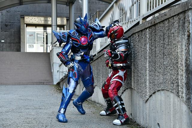 Kamen Rider Zero-One: Fuwa là Bou, chuyện gì đang xảy ra vậy? - Ảnh 4.