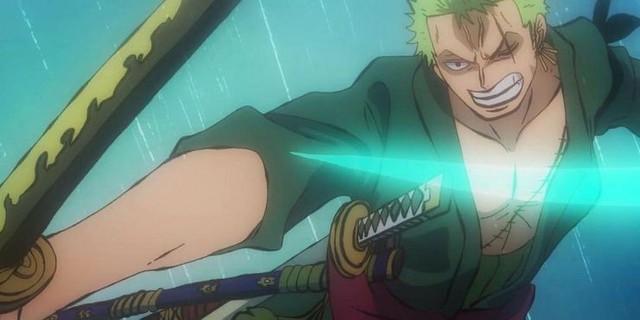 One Piece: Không chỉ có Shusui dưới đây là 10 thanh kiếm có thể được hóa đen trong tương lai (P2) - Ảnh 3.