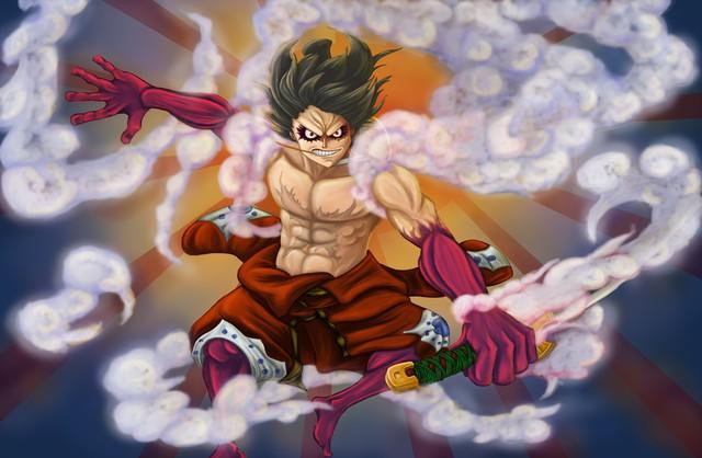 One Piece: Luffy hạ bệ Kaido trở thành Tứ Hoàng và 10 sự kiện lớn nhất có thể xảy ra tại cuối arc Wano (P1) - Ảnh 4.