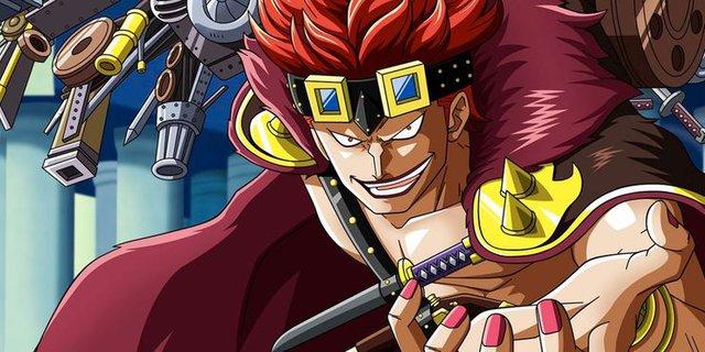 One Piece: Luffy hạ bệ Kaido trở thành Tứ Hoàng và 10 sự kiện lớn nhất có thể xảy ra tại cuối arc Wano (P1) - Ảnh 5.