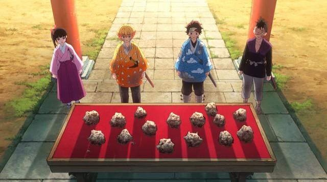 Kimetsu no Yaiba: Liệu trùm cuối Muzan đã thực sự chết hay chưa, trong khi những nhân vật quan trọng này còn chưa thể hiện gì? - Ảnh 2.