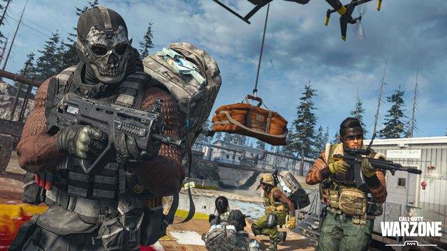 Sử dụng tiền hợp lý trong Call of Duty: Warzone - đây là danh sách những món đồ bạn nên mua - Ảnh 1.