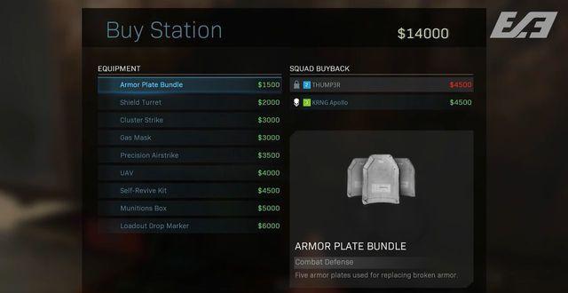 Sử dụng tiền hợp lý trong Call of Duty: Warzone - đây là danh sách những món đồ bạn nên mua - Ảnh 2.