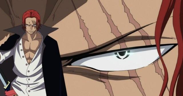 One Piece: Blackbeard đã làm tổn thương Shanks như thế nào và bằng thứ gì? Câu trả lời đã có rồi đây - Ảnh 3.